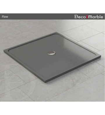 Silestone® Shower Tray Flow
