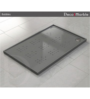 Silestone® Shower Tray Bubbles