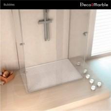 Silestone® Shower Tray Bubbles