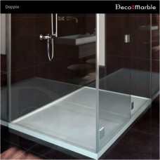 Silestone® Shower Tray Doppio