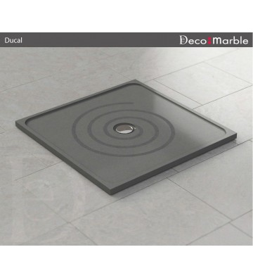 Silestone® Shower Tray Ducal