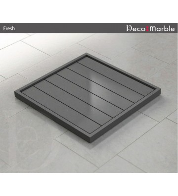 Silestone® Shower Tray Fresh
