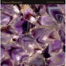 Piedra Semipreciosa Amatista