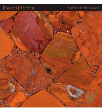 Precioustone Red Jasper