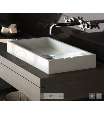 Lavabo Silestone Basic