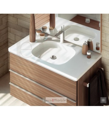 Lavabo Silestone Exclusive