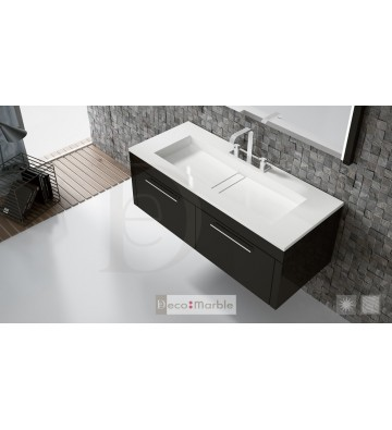 Lavabo Silestone Reflection