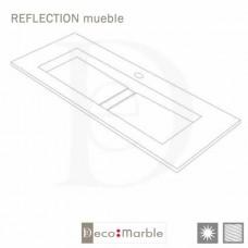 Lavabo Silestone Reflection