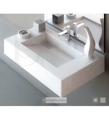 Lavabo Silestone Simplicity